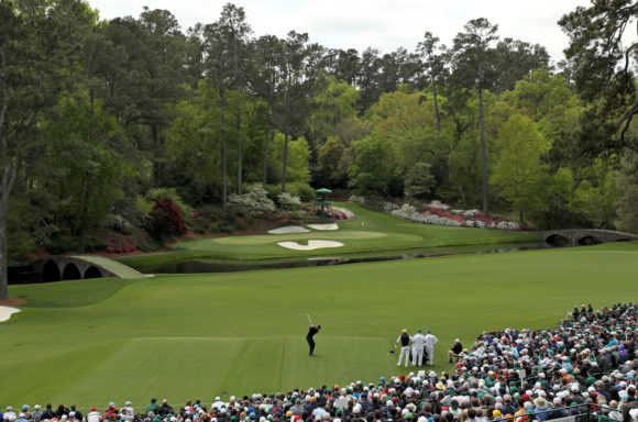 Augusta National 12Th