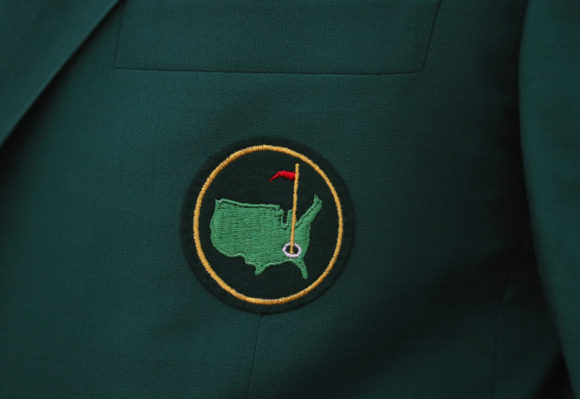 Augusta National Masters Green Jacket