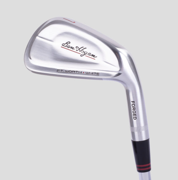 Ben Hogan White