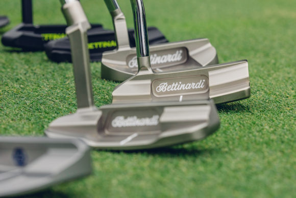 Bettinardi unveils stunning 2019 putter line-up