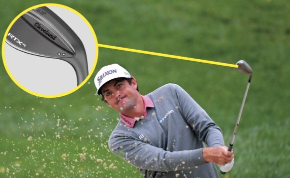 WITB: New Cleveland wedge helps Keegan Bradley end six-year drought