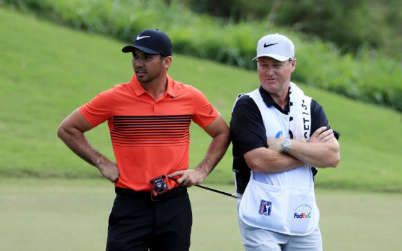 Break Ups Jason Day Colin Swatton