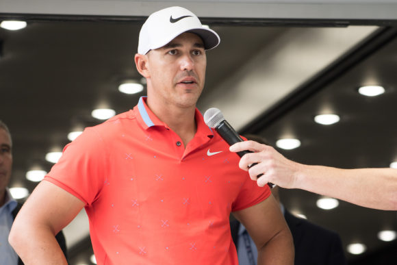 Brooks Koepka Honda Classic Preview