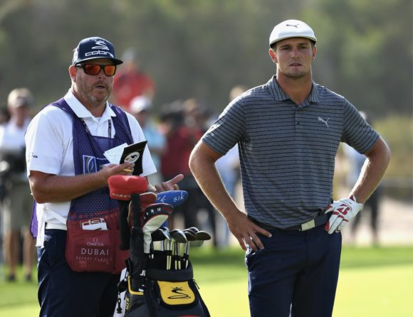 WITB - Bryson DeChambeau wins with new F9 driver
