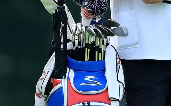 The ONE LENGTH irons Bryson DeChambeau used to win the Memorial