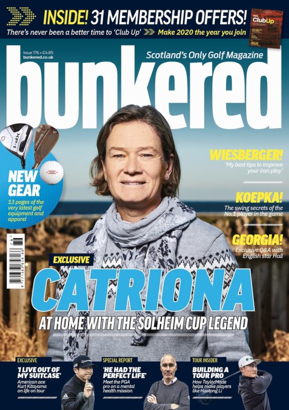 Bunkered Issue 176