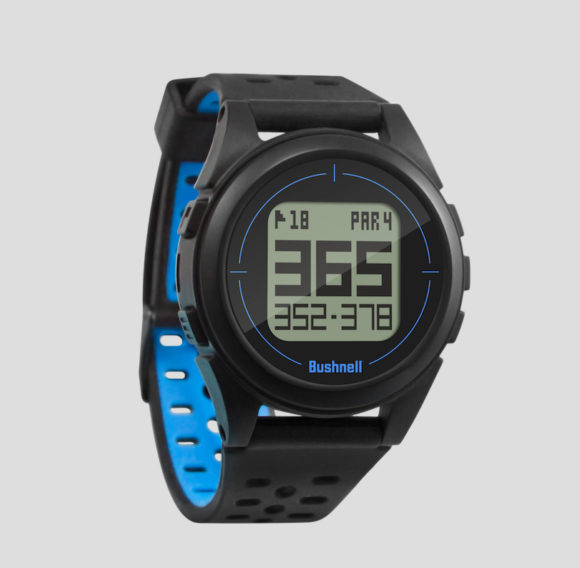 Bushnell Golf releases new iON2 GPS golf watch