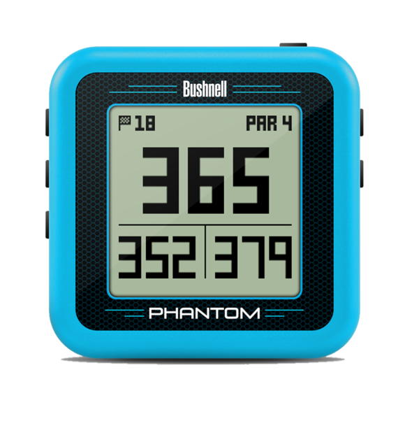 Bushnell Phantom Blue