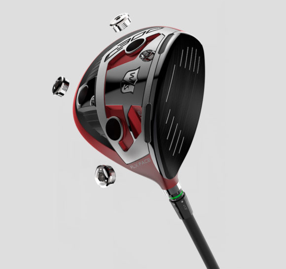 C300 Driver Adjustable
