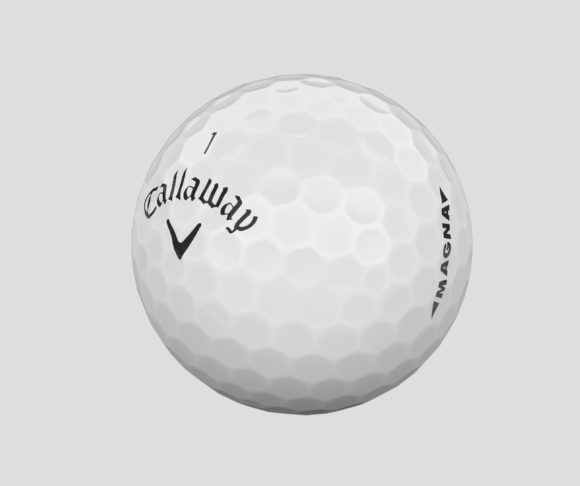 Callaway Supersoft 3