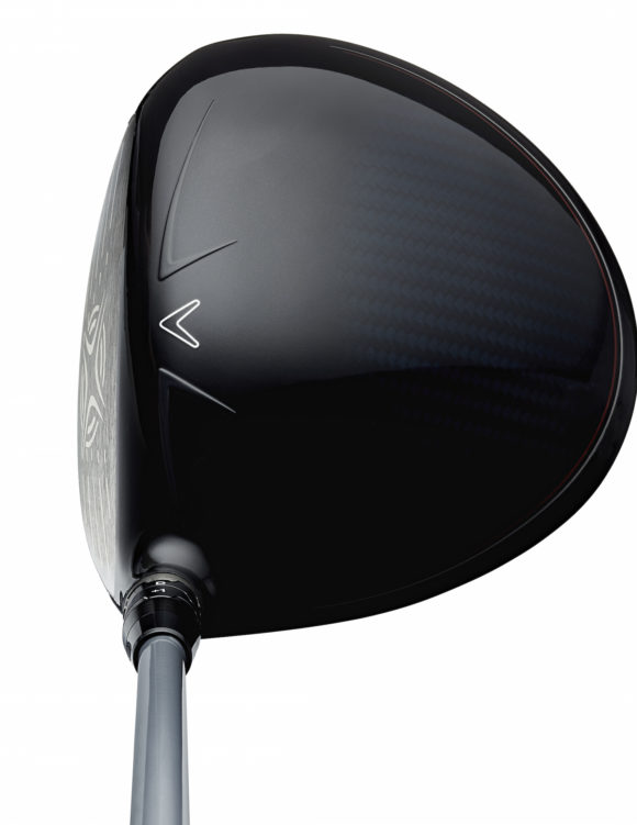 Callaway Xr Speed Driver Address