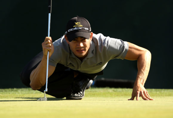 What has happened to Camilo Villegas? - bunkered.co.uk