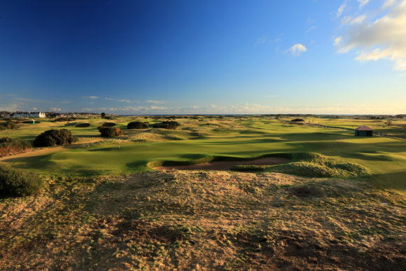 Carnoustie 6Th