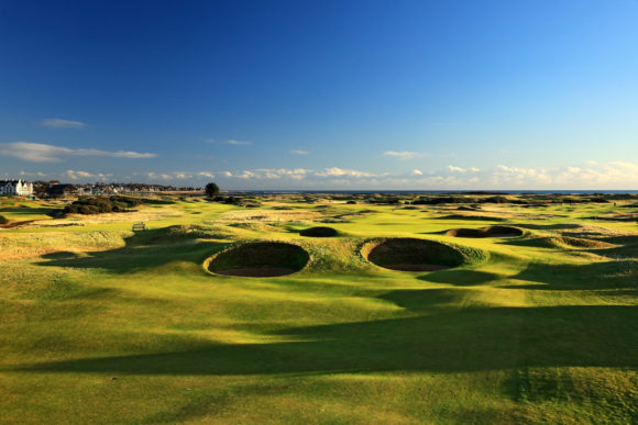 Carnoustie No 14