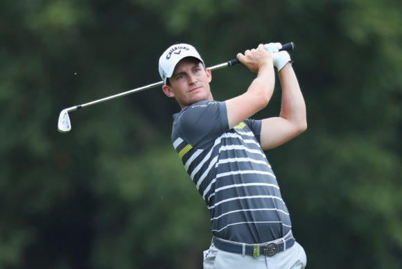 Chris Paisley WITB: BMW SA Open