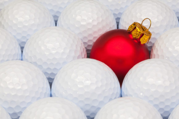 The best gifts for golfers this Christmas - bunkered.co.uk