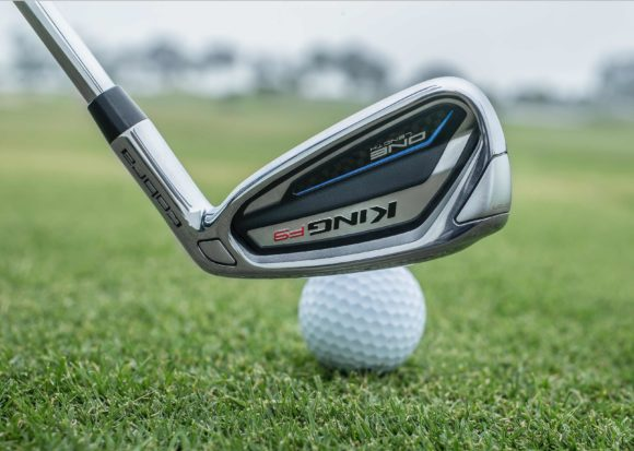 Cobra F9 Irons Review 6