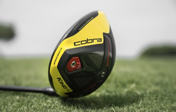 REVIEW - Cobra KING F9 SPEEDBACK driver