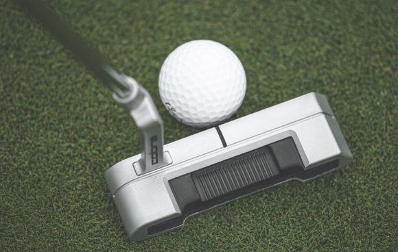 Cobra King Supersport 35 Putter 3