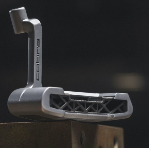 Cobra King Supersport 35 Putter 4