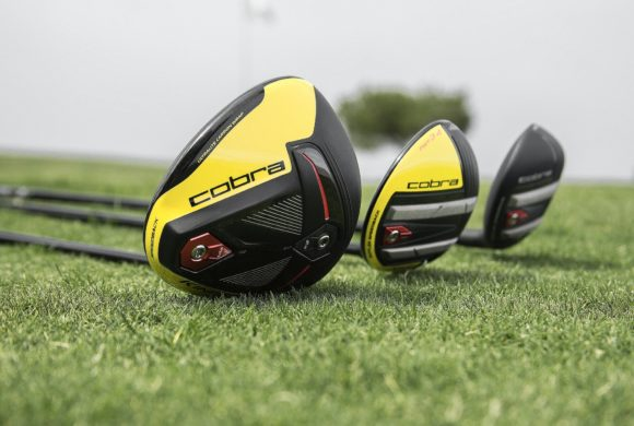 Cobra unveils revolutionary KING F9 SPEEDBACK range