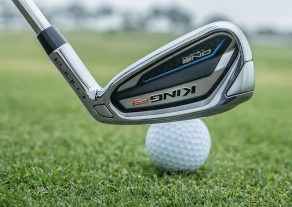 Cobra Irons Onelength
