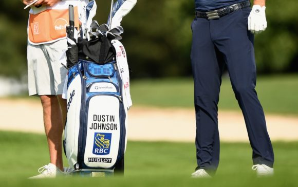 Dustin Johnson drives to glory with TaylorMade M4