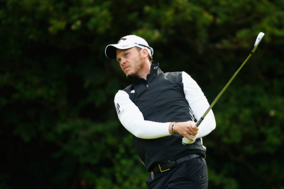 Danny Willett1