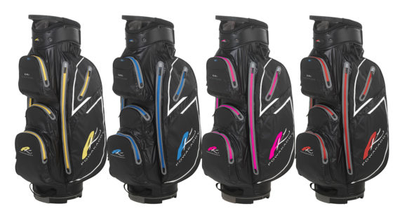 Dri Edition Cart Bag X4