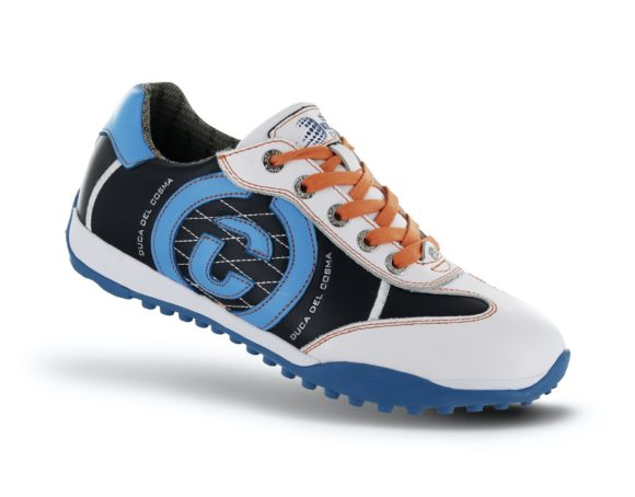 Duca Del Cosma introduces 'KLM Open' shoes