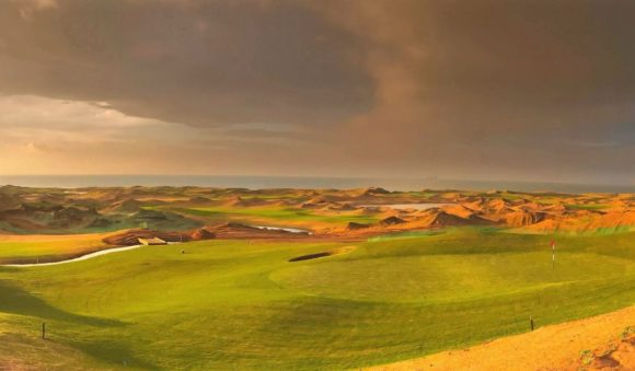 Dumbarnie Links New 2