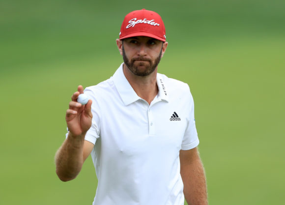 Dustin Johnson Us Open Story 2