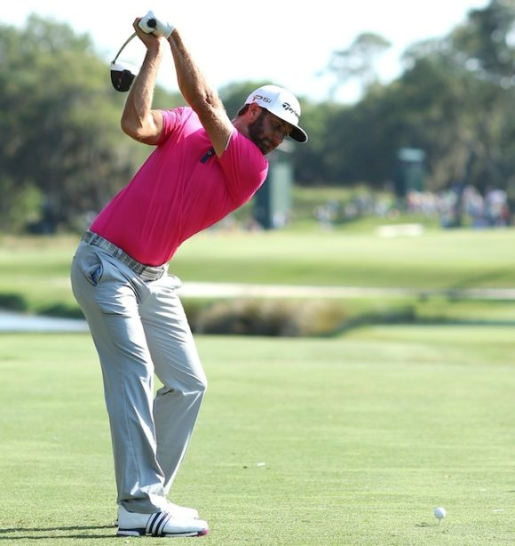 Dustin Johnson3