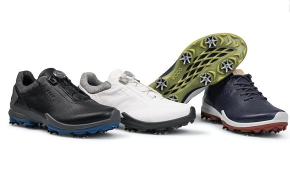 ECCO reveals ground-breaking new BIOM G3 shoe
