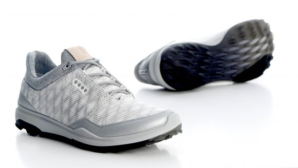 ECCO GOLF reveals BIOM HYBRID 3
