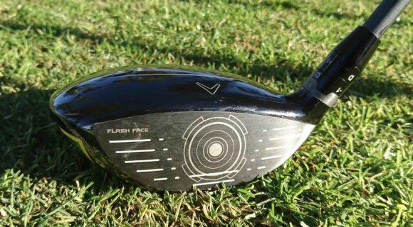 Callaway Epic Flash fairway woods – FIRST LOOK! - bunkered co uk