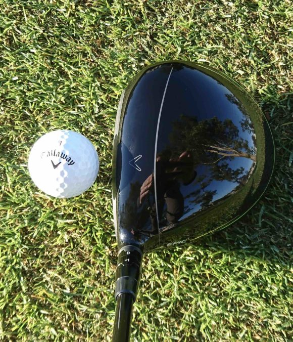 REVIEW - Callaway Epic Flash is a