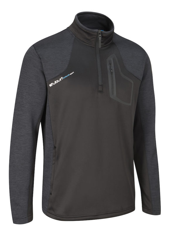 Evolve Sport Half Zip Fleece