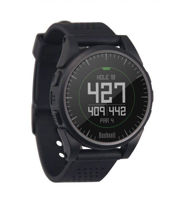 Bushnell's most advanced GPS watch