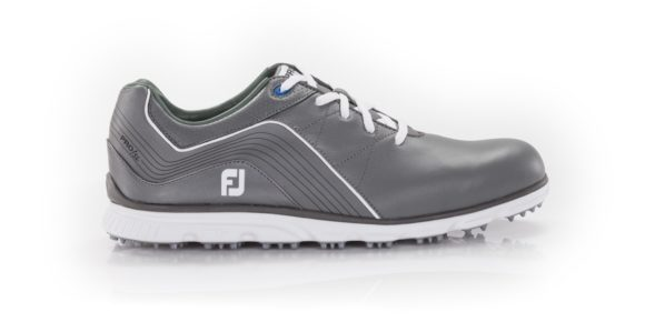 "FootJoy unveils updated version of ""hottest shoe in golf"""