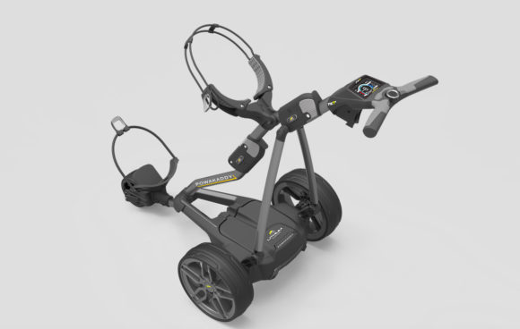 PowaKaddy launches 2018 Freeway range