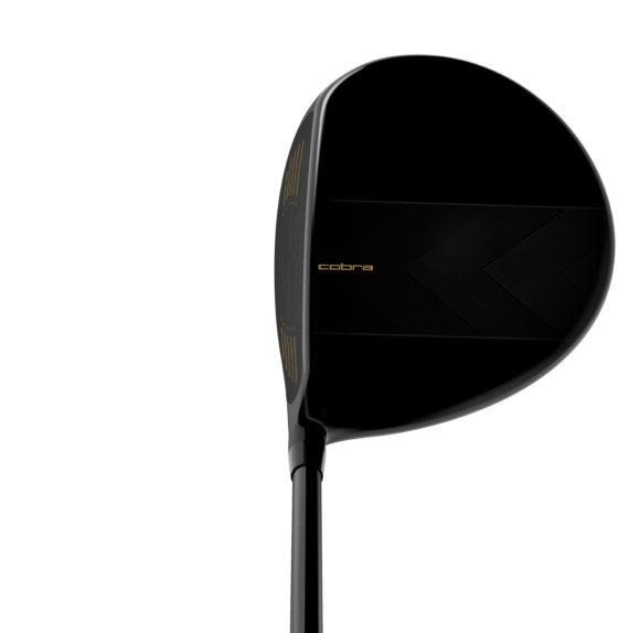 F Max Driver Address Black