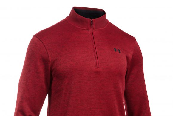 Under Armour launch SS17 apparel