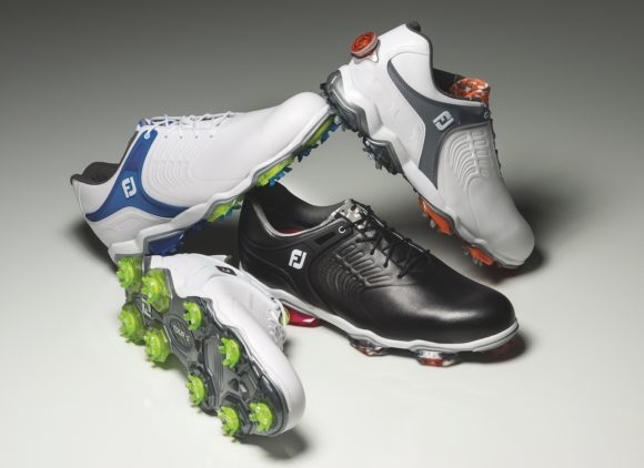 Review: FootJoy Tour-S sets new standard in golf shoe stability