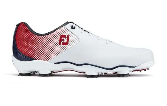 FootJoy reveal new D.N.A. Helix shoes