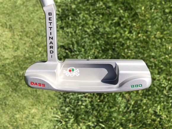 WITB: Francesco Molinari is a man reborn thanks to Bettinardi