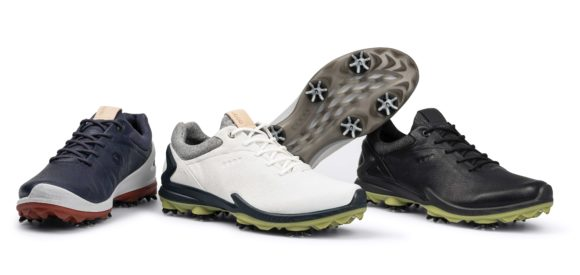 "Review: ECCO BIOM G3 ""guarantees comfort and traction"""