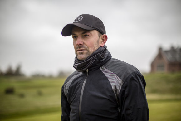Galvin Green launches new CARBON range