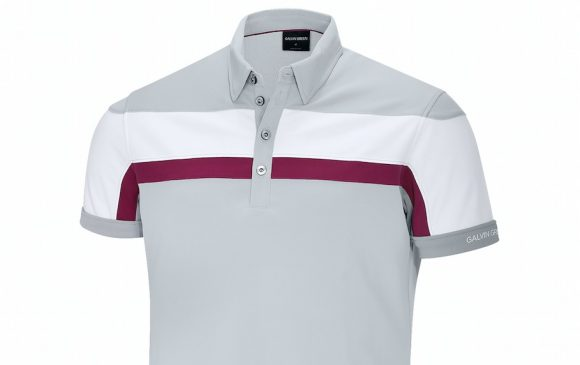 Galvin Green introduce new summer range