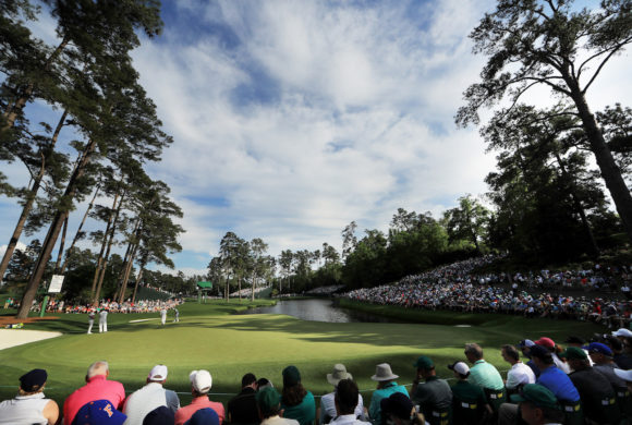 General View Augusta Ratings